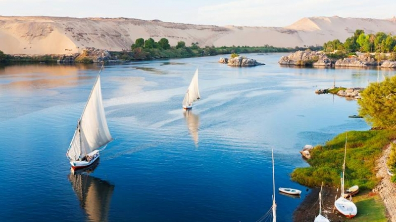 Holiday to Egypt and Jordan for 12 Days