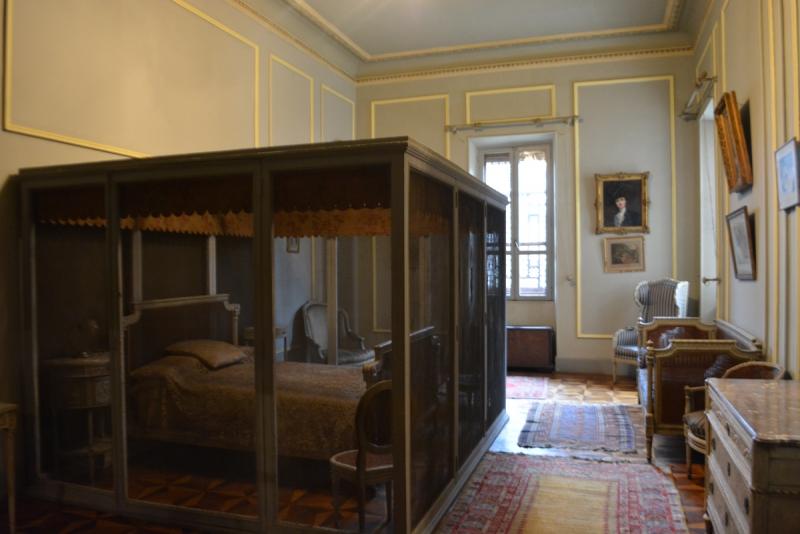Manial Palace Princess Room, Cairo