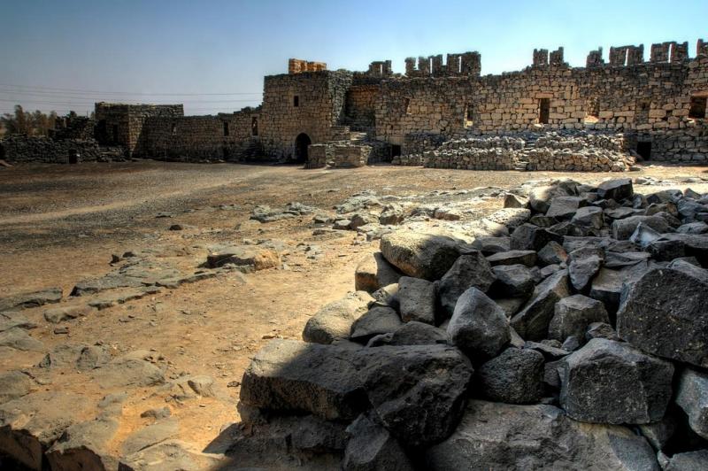 Forte da Ilha do Faraó