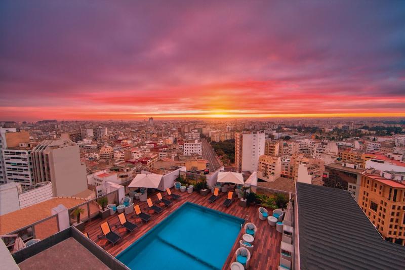 Movenpick Casablanca Hotel