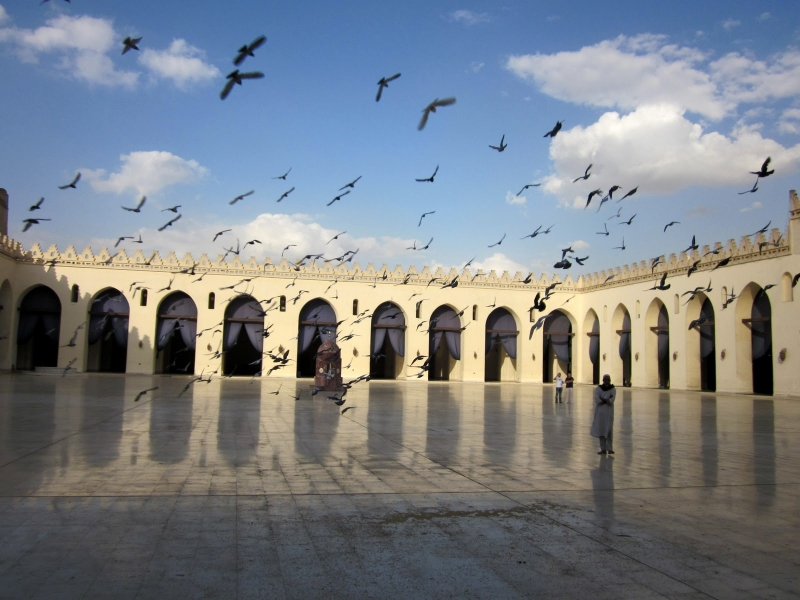 Moschea di Al Hakim