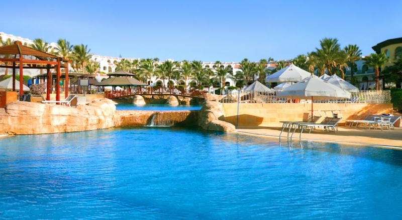 Savoy Sharm El Sheikh Pool