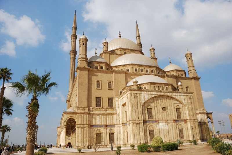 Cittadella di Saladino