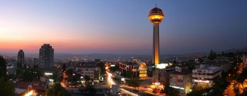 Ankara Turismo