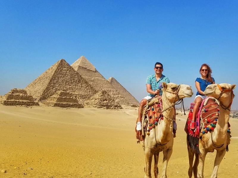How Pyramids were built? | Egypt Pyramids