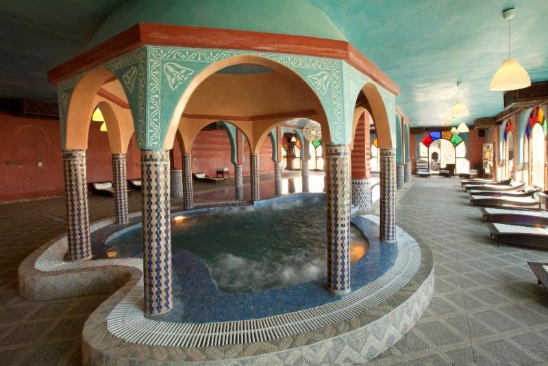 Kasbah Hotel Xaluca Maadid Erfoud