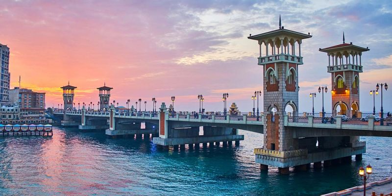 Alexandria Attractions | Alexandria Places to Visit