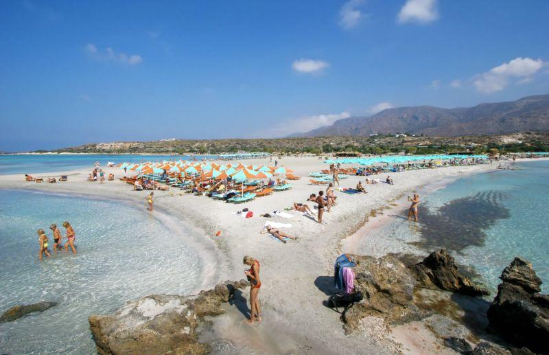 As 30 Melhores Praias Gregas