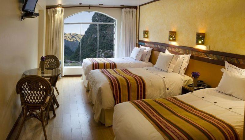 Taypikala Hotel Machupicchu