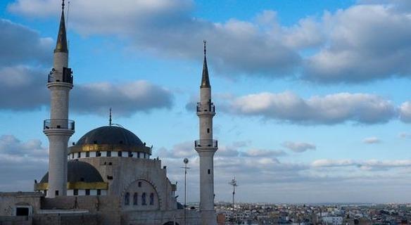Moschea di Gesù Cristo