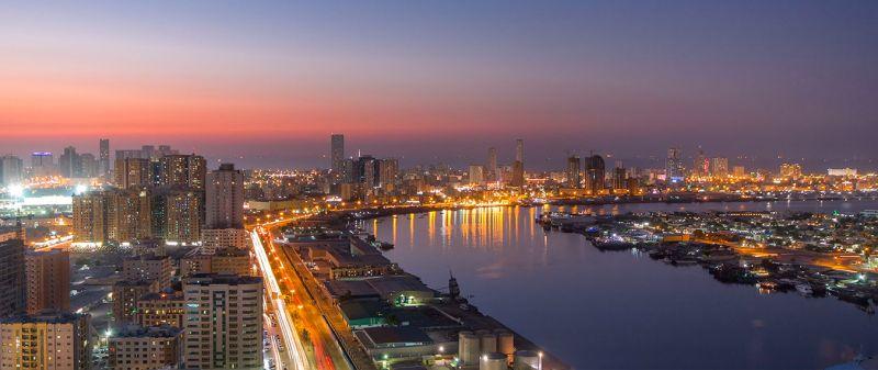 Emirato di Ajman