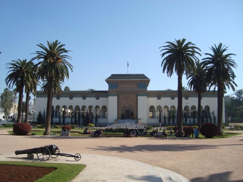 Place Royale, Casablanca