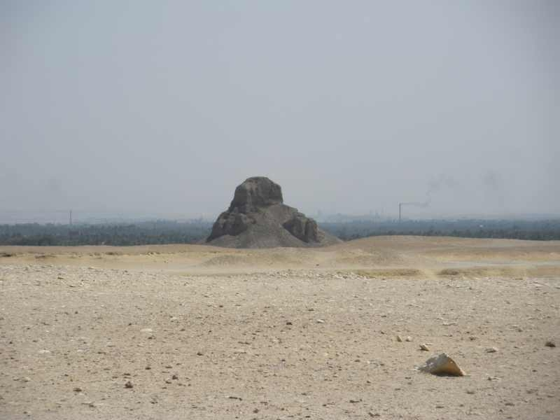 La Pyramide Noire