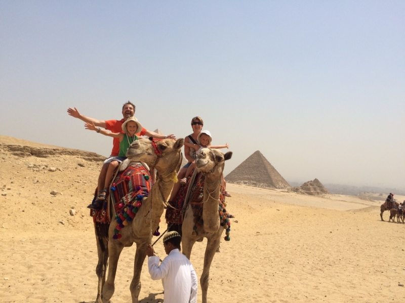travel packages egypt family tours cairo sharm sheikh