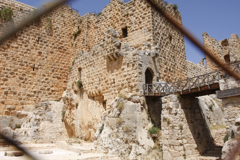 Castello dj Ajlun