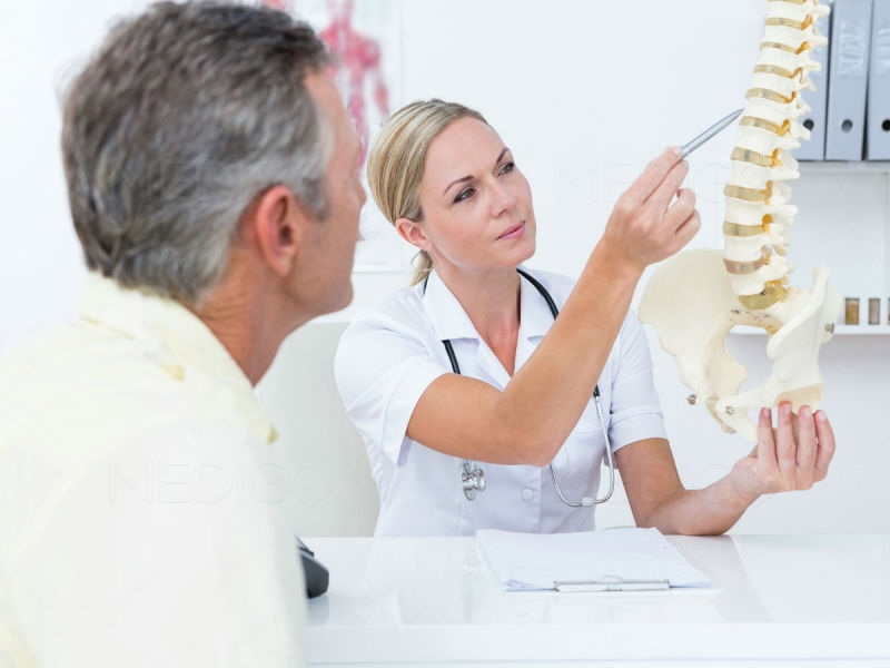 Spine Surgeries in India