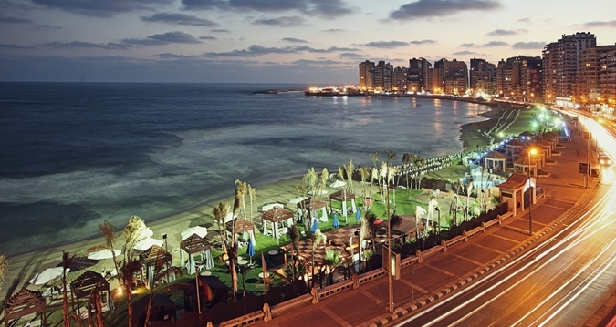 Best Hotels In Alexandria Egypt