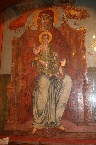 Virgin Mary's Church