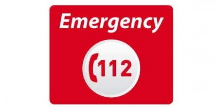 Numéros d'appel d'urgence