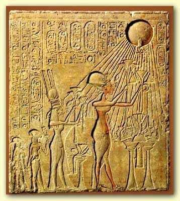 Météo & Climat en Égypte