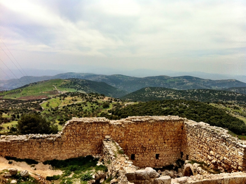 Città di Ajloun