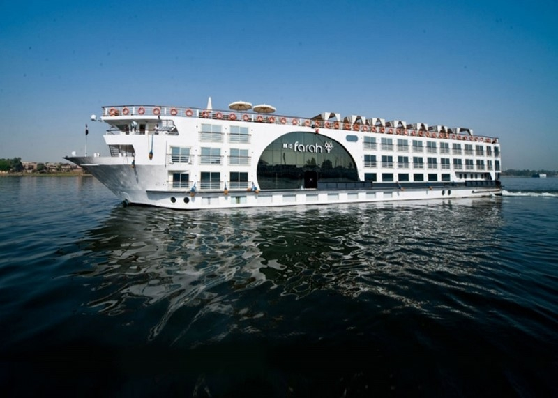 Nile Cruise Guide