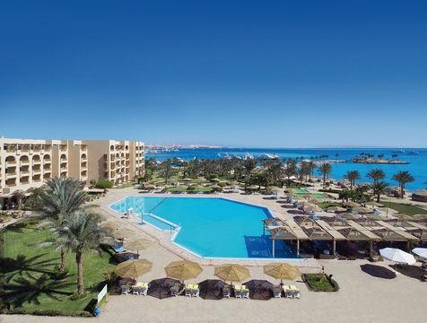 Mövenpick Resort Hurghada Hotel