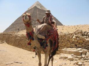 Gizeh Pyramiden