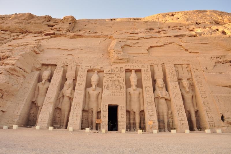 Nefertari | Nefertari Viaggi | Tempio di Nefertari
