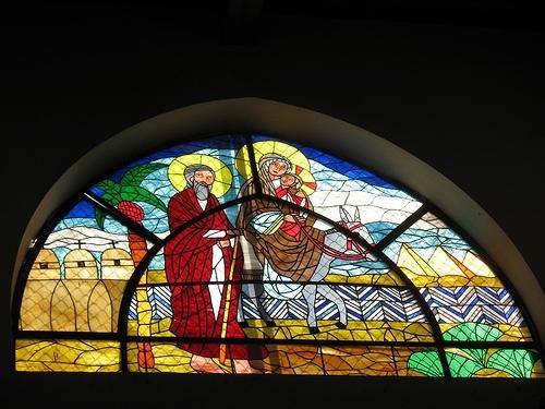 Chiesa della Vergine Maria a Maadi