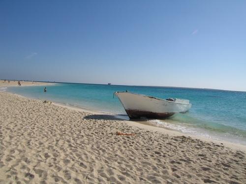 Mahmya Island Boats
