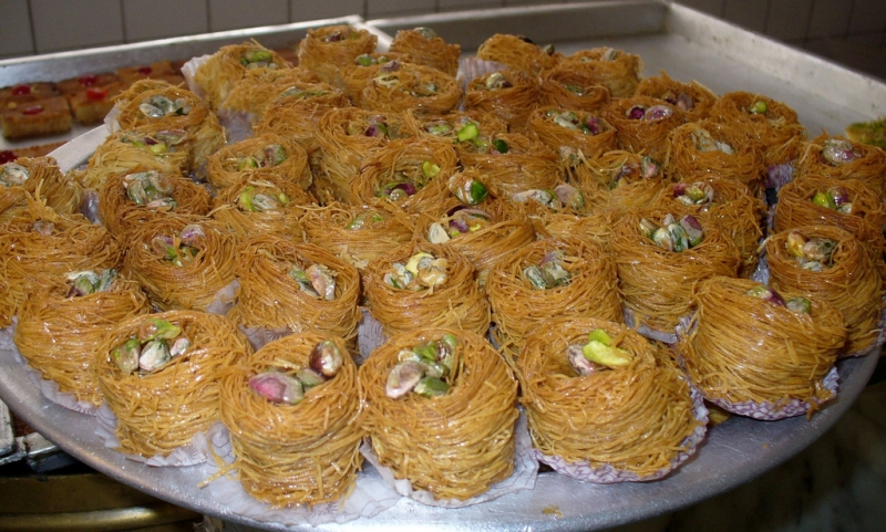 Food and drink of egypt egyptian culture food egypt cuisine food and drink of egypt forumfinder Images