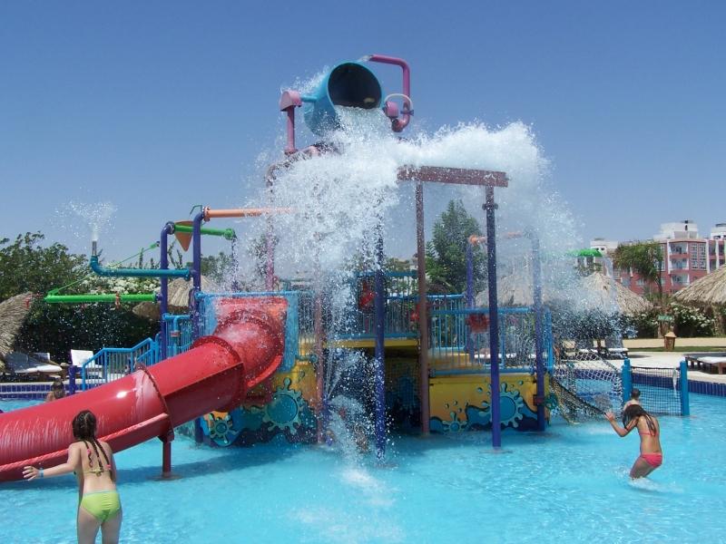 Hurghada Aqua Park tour