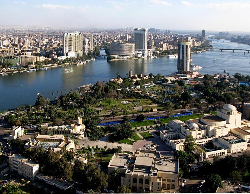 Cairo Stunning View