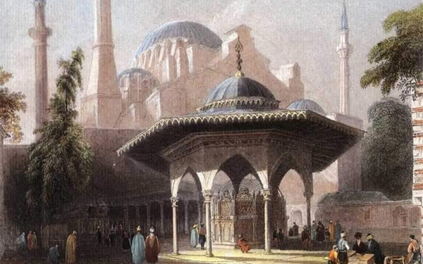 Fine Arts of Turkey