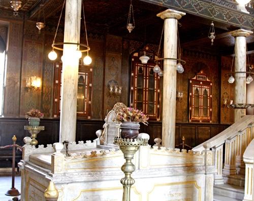 Ben Ezra - Jewish Synagogue