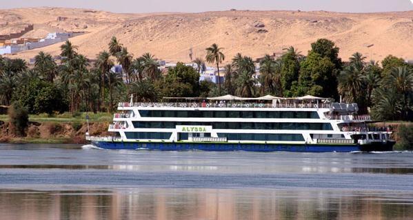 Nile Cruise Experience, Egypt