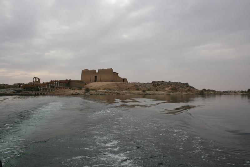 Kalabsha Temple, Aswan