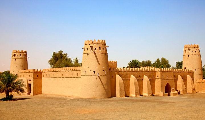 Forte de Al Fahidi, Dubai