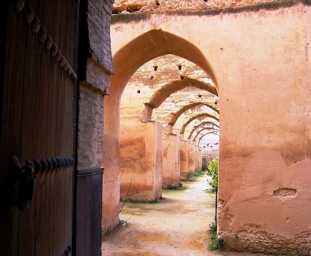 O melhor do Marrocos, saindo de Casablanca