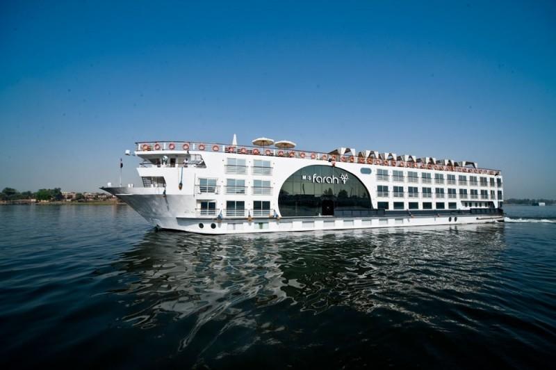 MS Farah Круиз по Нилу