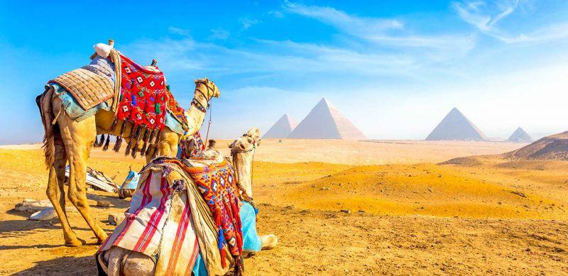 Le tradizioni del natale in Egitto