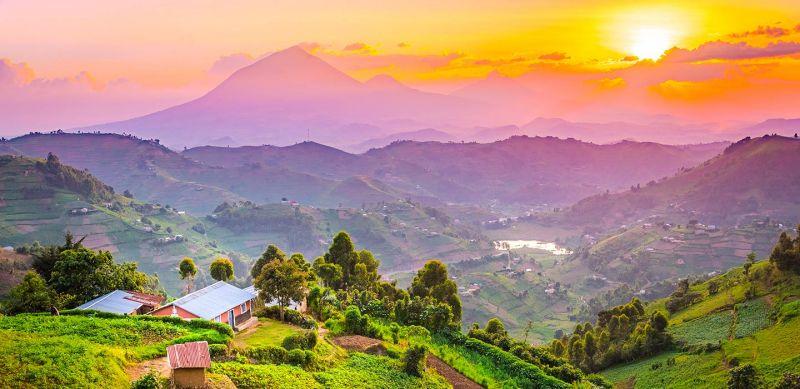 Explore the Land of Entebbe