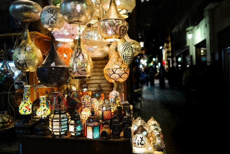 Festivals in Egypt | Ramadan in Egypt 2018