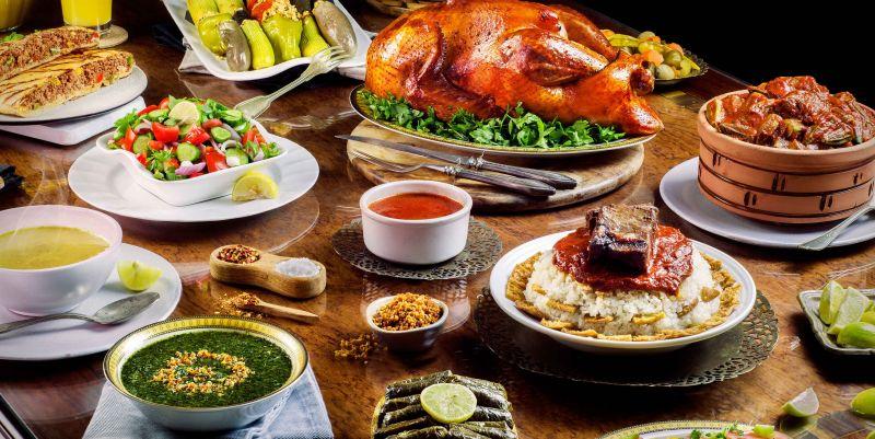 Egytian Food