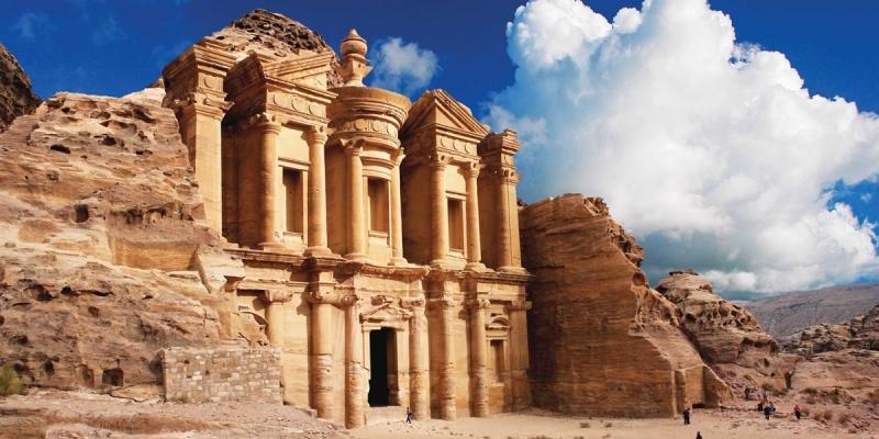 Circuito Jordania : Circuito jordania semana santa