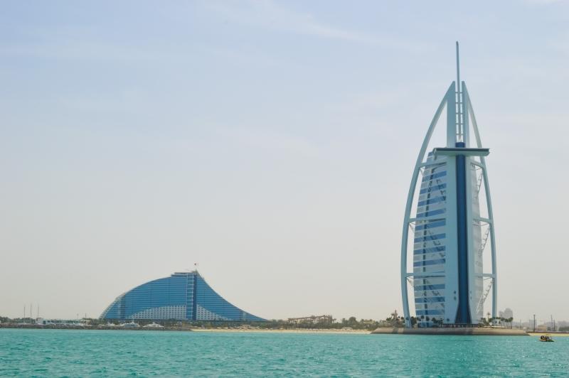 Visita Guidata Dubai