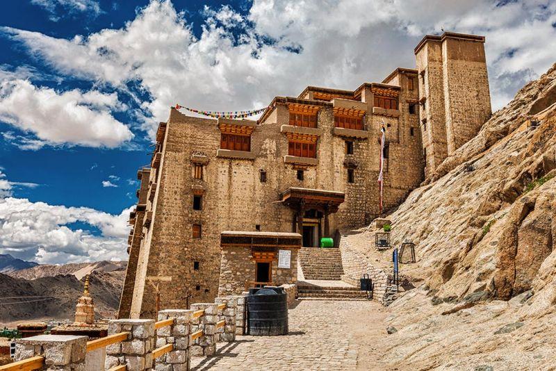 Leh Ladakh