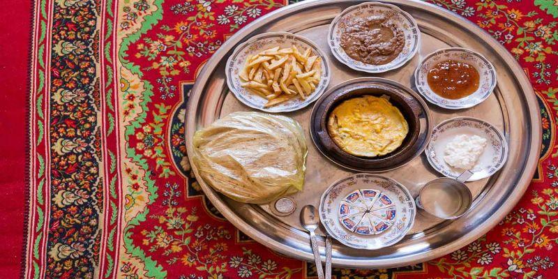 egyptian egypt drink culture cuisine travel guide info
