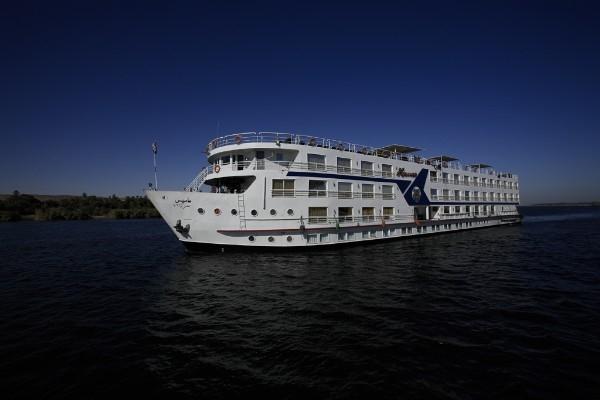 Mövenpick MS Hamees Nile Cruise